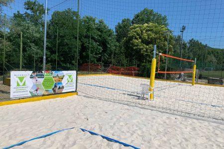 Arezzo TS2 Beach